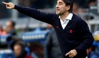 """Genoa, Juric: """"Noi bravi e cinici, partita eccellente"""""""