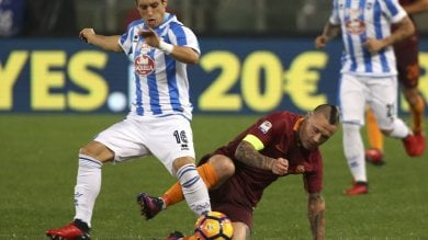 Genoa-Juventus 3-1, Simeone stende la capolista
