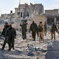 Aleppo sotto i bombardamenti, ultimo tweet di Bana Alabed