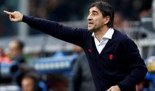"Genoa, Juric: ""Simeone ricorda Inzaghi, a noi mancano 5-6 punti"""