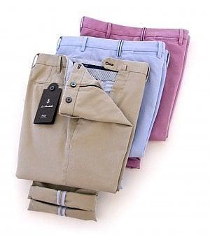 Pantaloni Torino cresce e pianifica investimenti per il 2017
