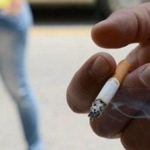 A scuola vanno in scena i danni da fumo