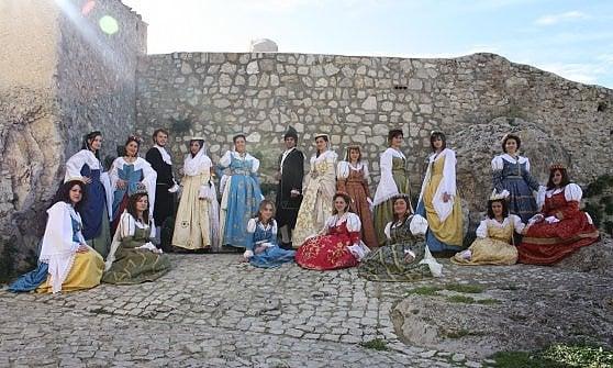 Sicilia da scoprire. Un weekend nei Monti Sicani