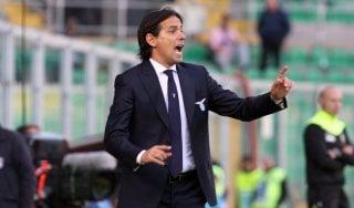 Lazio, verso il derby con l'infermeria vuota. Inzaghi scopre l'imbarazzo della scelta