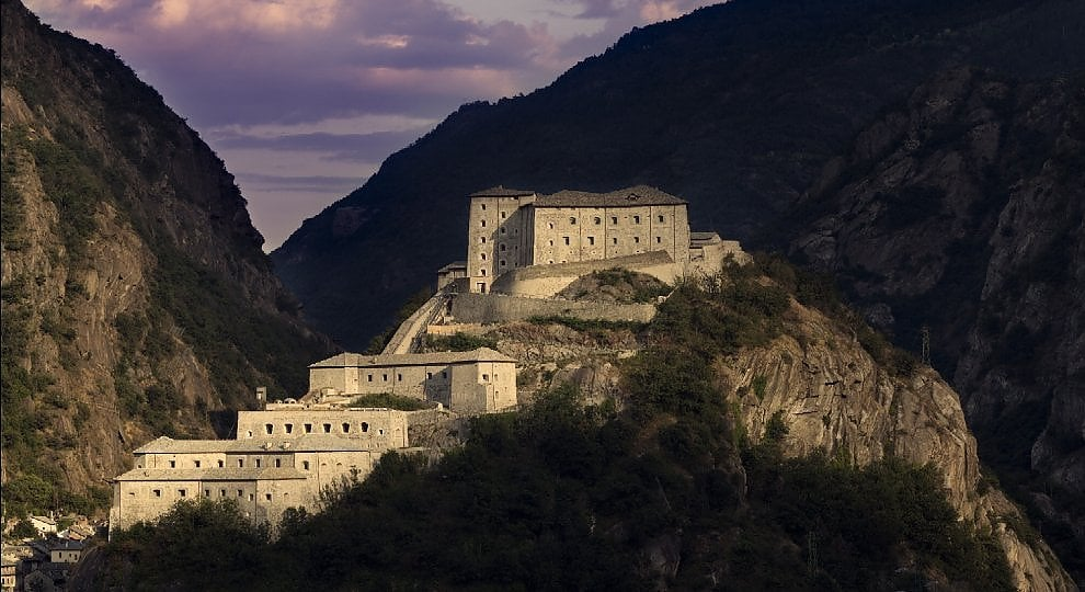 Val d'Aosta: neve e non solo