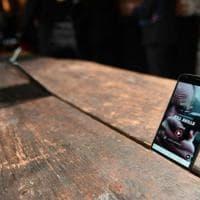 Vivendi e Tim lanciano miniserie su smartphone, arriva in Italia l'app Studio+