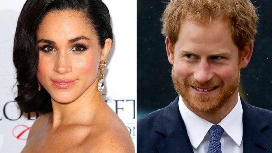Londra, William difende Harry sulla fidanzata. E ora i reali parlano ai giovani tramite i social