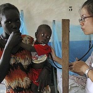 Sud Sudan, nel campo profughi di Doro tra la malaria e lo spettro della fame