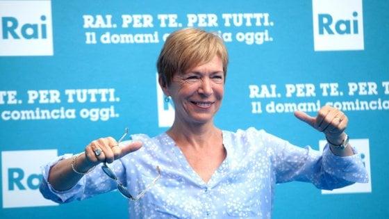 """Gabanelli saluta Report: """"Qualcuno ha provato a fermarmi in passato ma ho sempre resistito"""""""