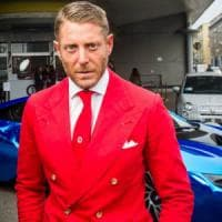Lapo Elkann ha simulato sequestro: arrestato a New York