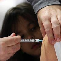Trieste, vaccinazione obbligatoria per i bimbi dei nidi e delle materne