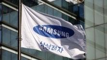Samsung si fa in due per superare il caos Note 7 e gli scandali politici