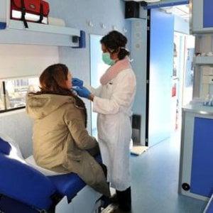 Nella Ue una persona con Hiv su 7 non sa di essere stata infettata