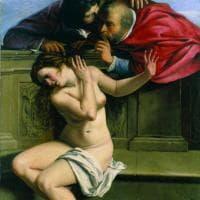 Artemisia Gentileschi. Le opere in mostra a Roma
