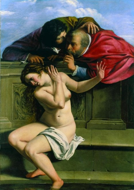 """Risultato immagini per quadri di donne eseguiti da donne"""""""