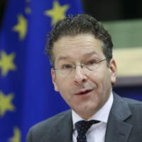Dijsselbloem contro l'allargamento dei cordoni dei bilanci nella Ue
