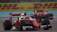 F1, Monza resta nel Circus, firmato triennale per il Gp d'Italia