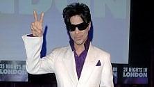 Prince, ad aprile il festival-tributo