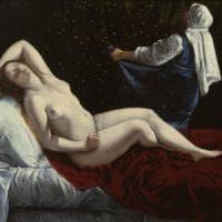Vittime e vendicatrici: le donne di Artemisia in mostra a Roma
