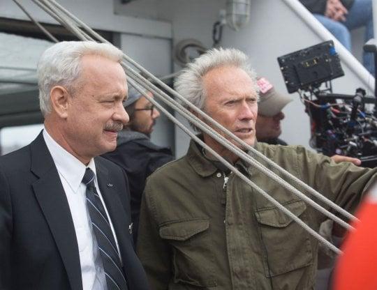 'Sully', nessuno è perfetto ma Clint uomo vero è tornato a esserlo