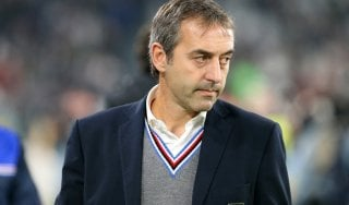 Sampdoria, Giampaolo: ''La coppa un'occasione per chi vuole mettermi in difficoltà''