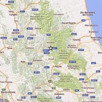 Terremoto in provincia dell'Aquila, scossa di magnitudo 4,4 avvertita anche ad Amatrice