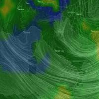 Smog, la mappa della Terra in tempo reale