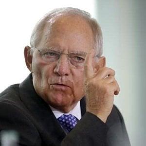 """Referendum, Schaeuble: """"Fossi italiano voterei 'Sì'. Spero in un successo di Renzi"""""""