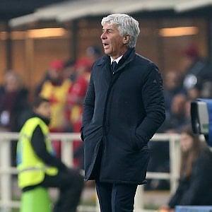 """Atalanta, Gasperini: """"Noi come il Leicester? Qualche euro si può scommettere..."""""""