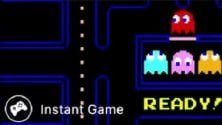 Facebook Messenger: arrivano Pac-Man e gli altri 'instant games'