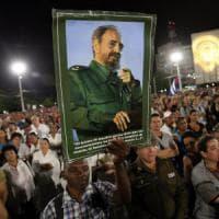 Cuba, con i reduci di Fidel tra fedeltà e paura le ceneri della Revolución