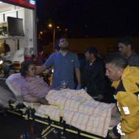 Turchia, incendio nel dormitorio di un collegio femminile: 12 morti