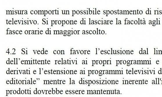 """L'Italia contro la nuova direttiva Ue: """"Troppa pubblicità alle tv private"""". Rai, taglio agli spot"""