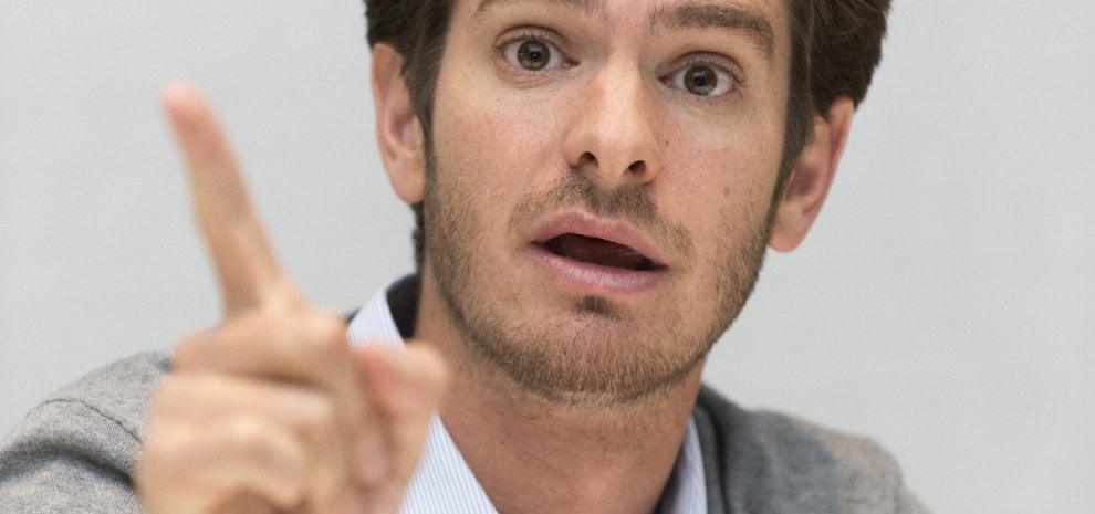 """Andrew Garfield rinnega Spider-Man: """"La storia e il personaggio non erano la priorità"""""""