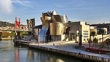 Bilbao, i 20 che le hanno cambiato il volto