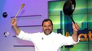 Vissani: Adesso parlo io, il Che Guevara della cucina italiana