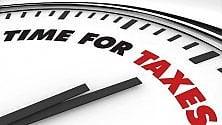 In Italia le tasse sono in calo. Ma restiamo nella top ten dei Paesi Dracula