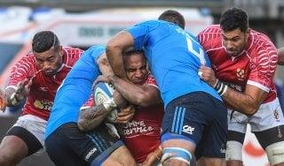 Rugby, cambia il Sei Nazioni: arrivano i punti bonus