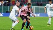 Coppa Italia, lo Spezia fa l'impresa: il Palermo esce ai rigori