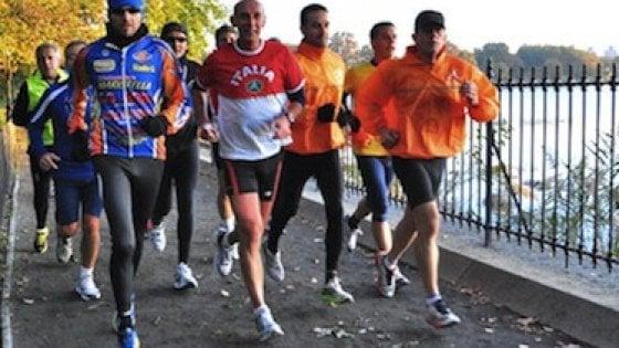 """Maratona, Pizzolato: """"Contrordine, l'acido lattico non è più un problema"""""""