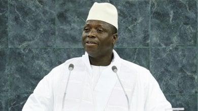 Gambia, si vota per superare un regime  che dura da 22 anni
