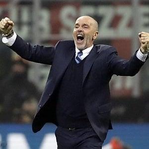 Inter alle prese con il fair play Uefa: serve la Champions o uno sponsor 'pesante'