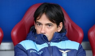 Lazio, da Milinkovic a Immobile: Inzaghi punta sugli 'esordienti'