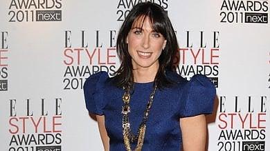 Regno Unito, la scelta di Samantha Cameron: da first lady a fashion designer