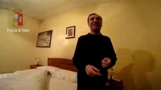 'Ndrangheta, catturato il latitante Marcello Pesce: era noto come 'U Ballerinu'