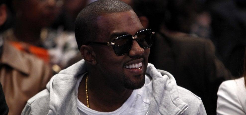 Kanye West dimesso dall'ospedale, ma è ancora sotto stress