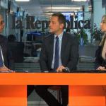 "Videoforum con Angelino Alfano: ""Referendum, ogni Sì va bene"""