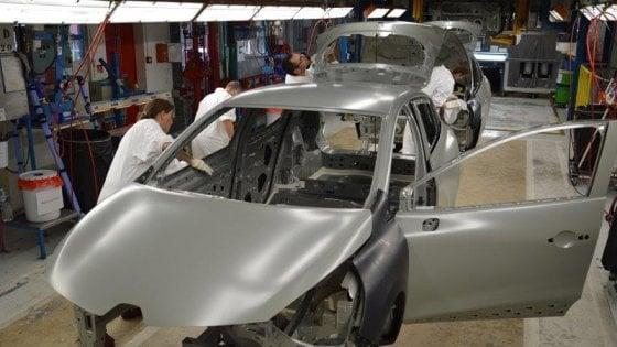 Tornano a crescere le vendite di auto in Francia
