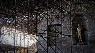 Una Villa romana di Somma Vesuviana potrebbe essere l'ultima casa dell'imperatore Ottaviano Augusto