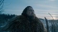 The Revenant, la vendetta va gustata... al freddo